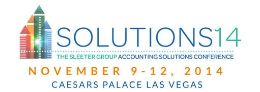 6 Solutions14 Sessions You Can't Afford to Miss
