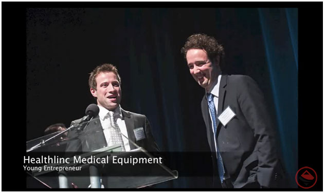 Modernizing the healthcare industry: an interview with HealthLinc's Cameron Fleming