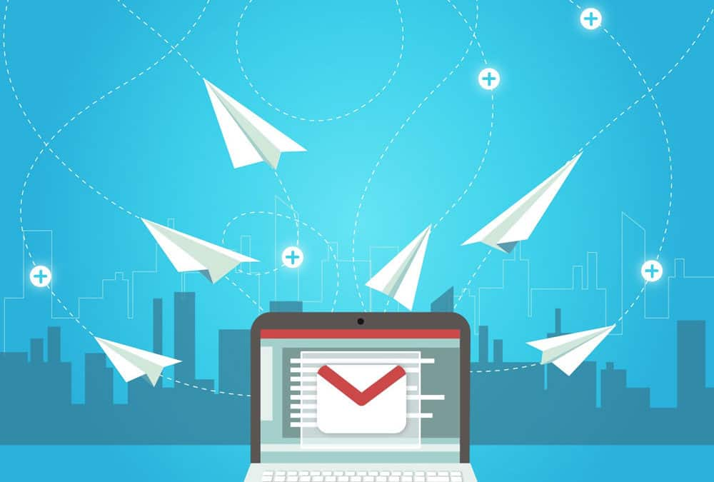2 Simple Tactics to Successful Small Business Email Marketing