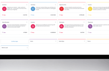 New! Personalized Dashboards Simplify Your Work