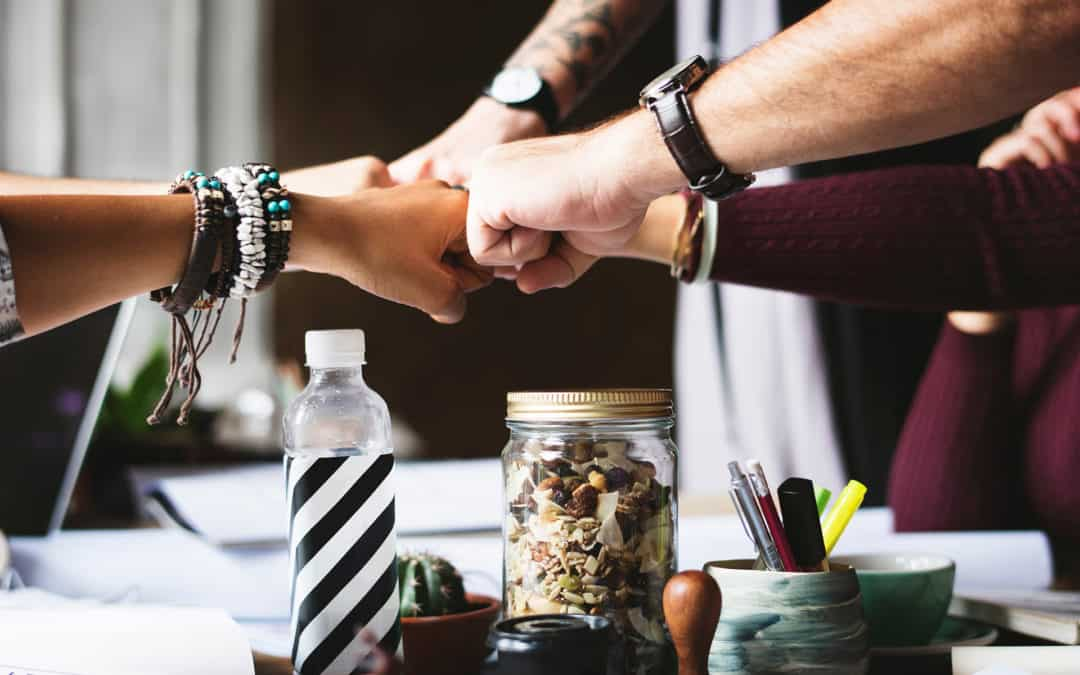 5 Ways to Get Your Sales Team Excited About CRM Adoption