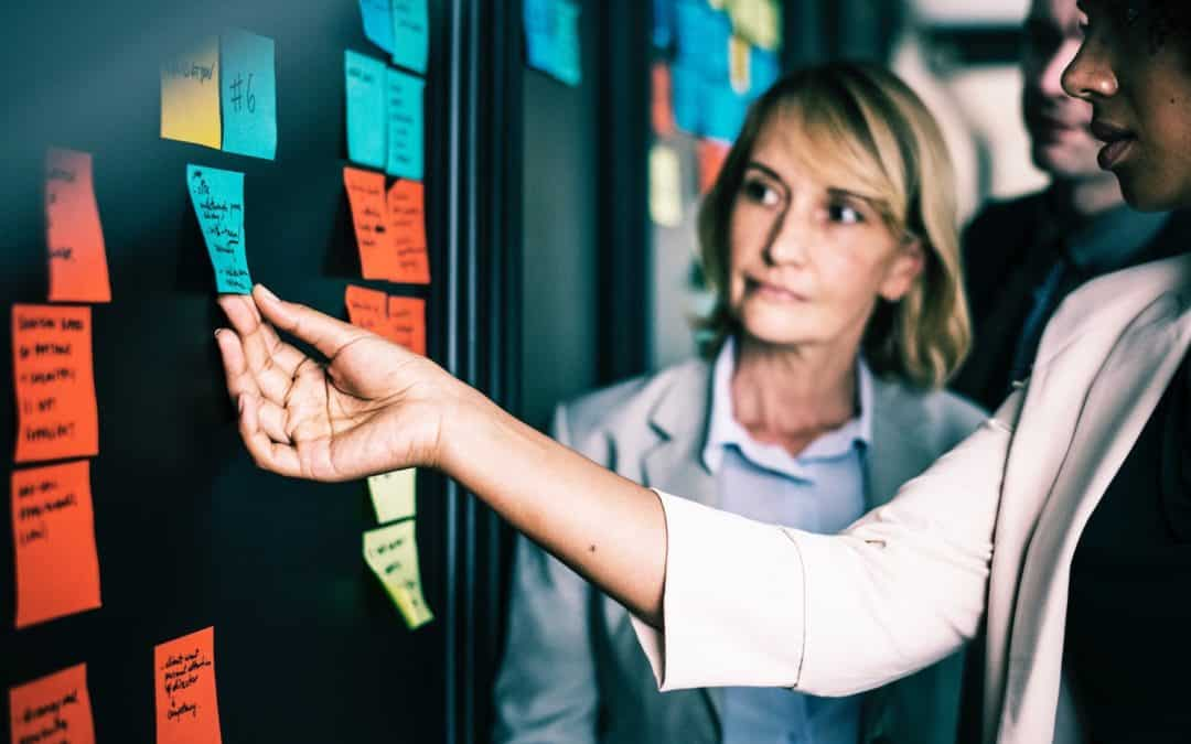 The Secret to Delegating Tasks as a Small Business Owner