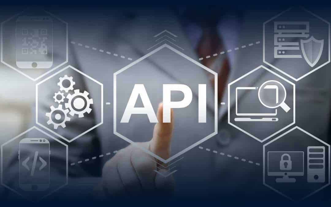 How APIs Help You Build an Integrated CRM System