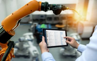 Key Features to Look For in a Manufacturing CRM