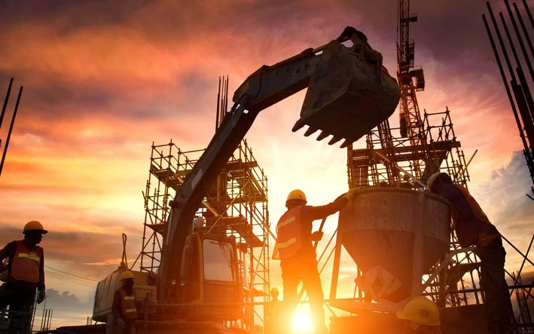 Key Features of a Construction CRM