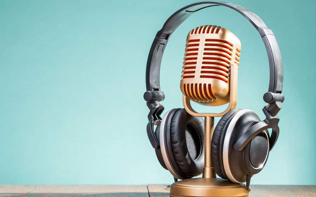 7 Essential Podcasts for Sales Reps