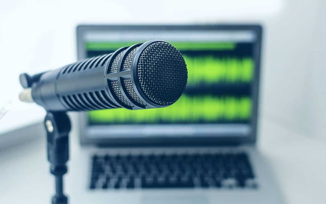 10 Best Podcasts for Small Business Marketers