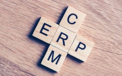 CRM vs. ERP: Which Software is Right for Your Manufacturing Business?