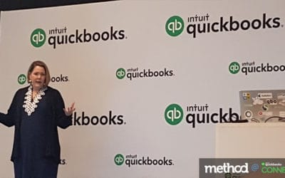 Selecting the Right App: Heather Satterley at QuickBooks Connect