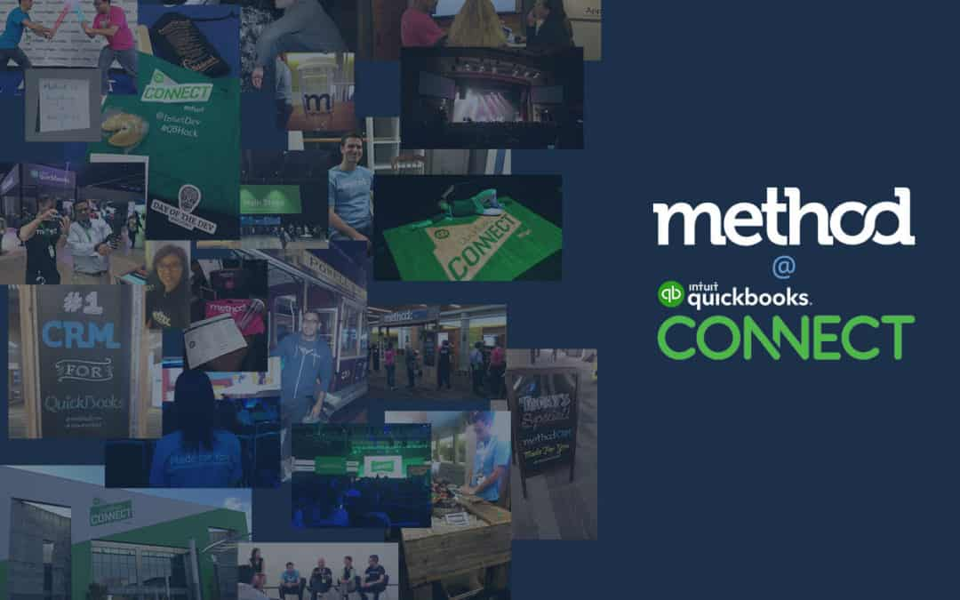 QuickBooks Connect 2018: The Ultimate Content Guide