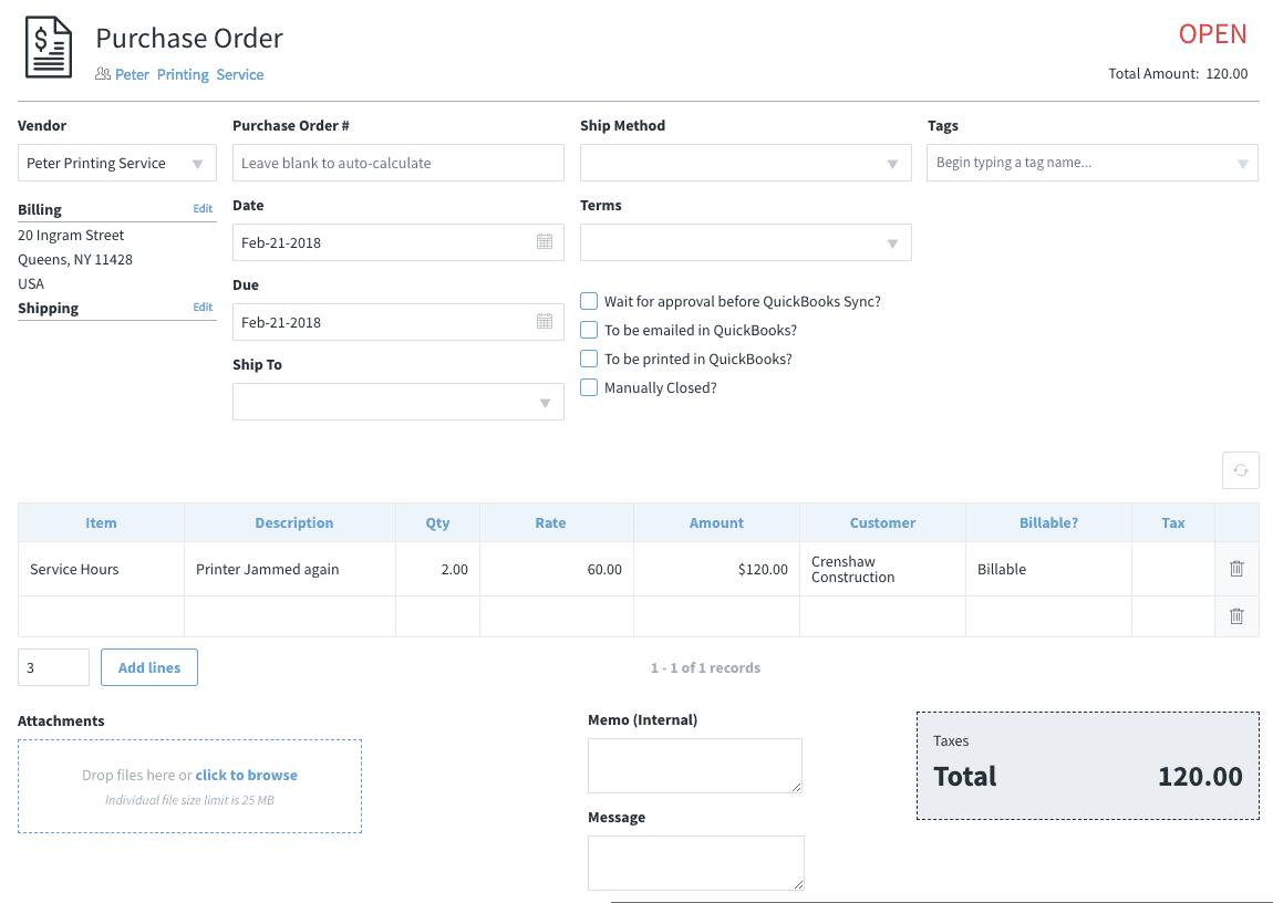MailChimp Integration with Method:CRM