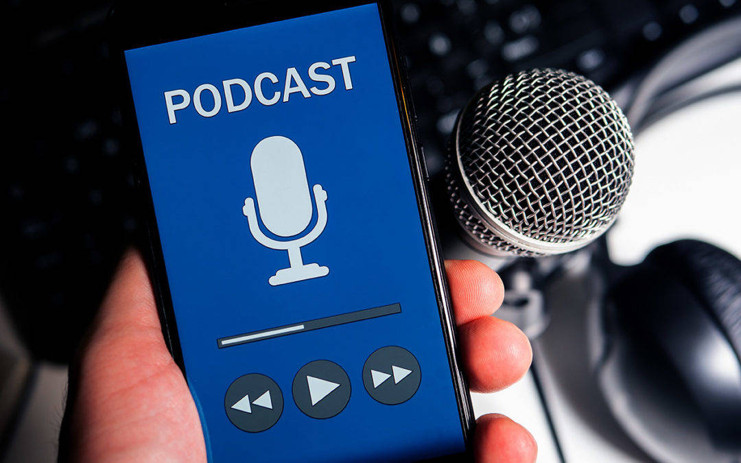 Top 9 Podcasts for Small Business Owners and Entrepreneurs