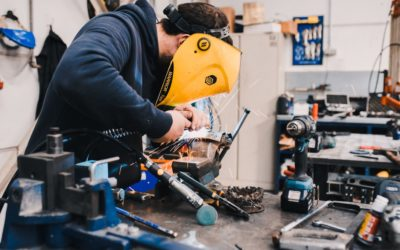 How to Drive Efficiencies in the Modern Manufacturing Sector