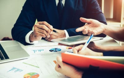 Disruption in the Consulting Industry: Challenges and Changes in a Transforming Sector