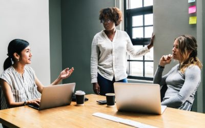 What Your Nonprofit Board Should Know About CRM Software