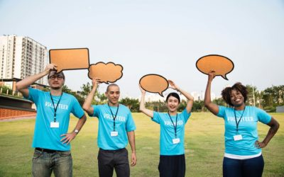 Big Impact on a Small Budget: Social Media Tips for Nonprofits