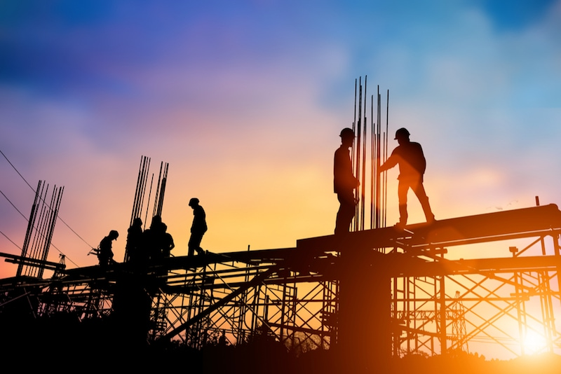 6 Insights on the Construction Industry in 2020