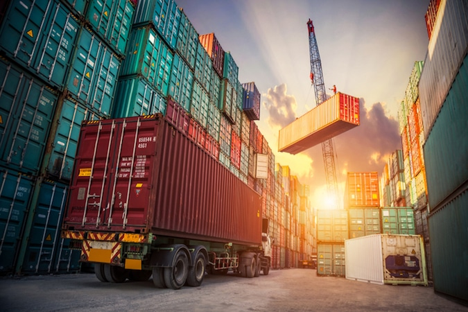 3 Trends Changing the Future of Logistics