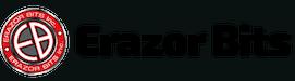 Erazor Bits logo