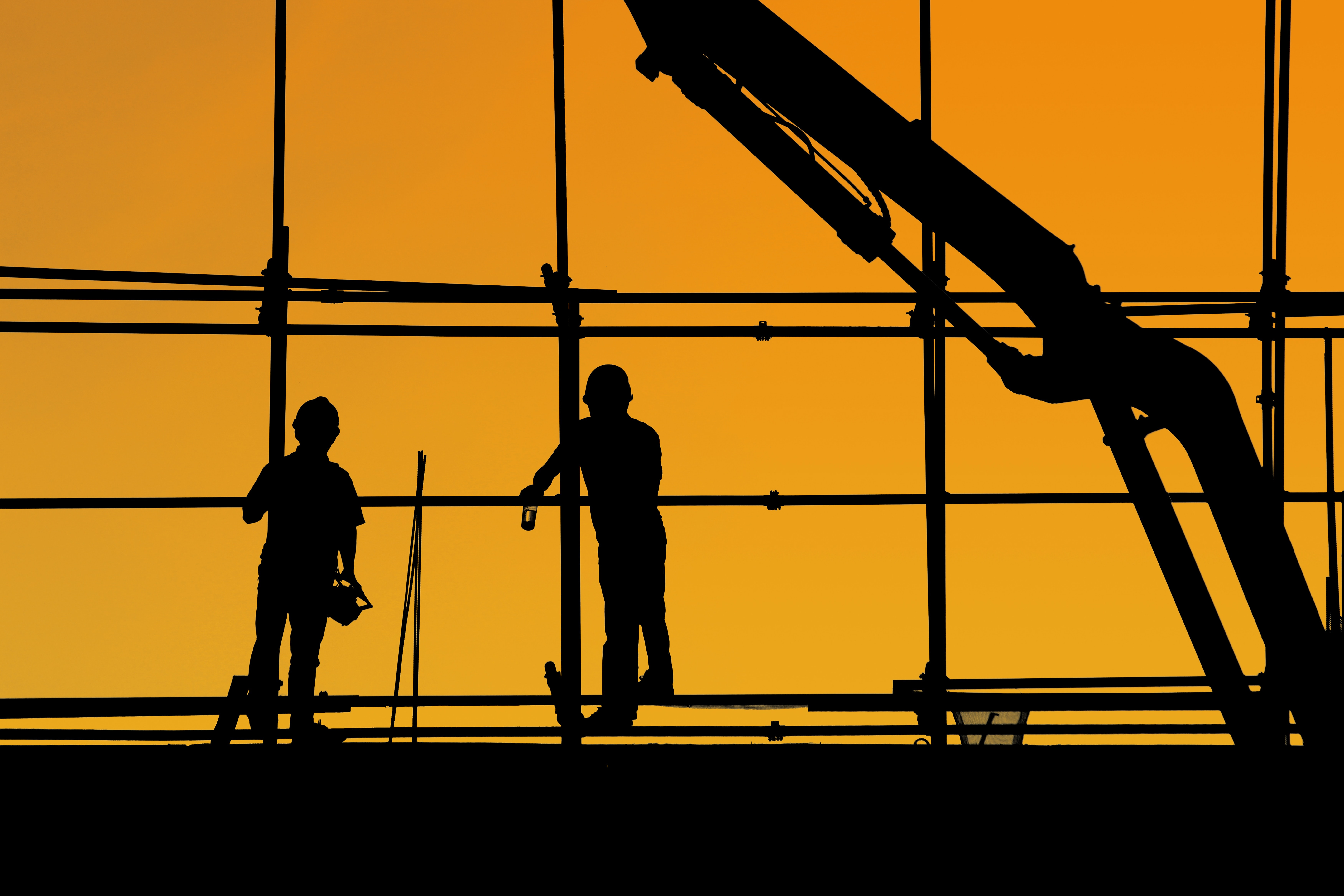 How to get ahead of the top 2020 construction industry trends